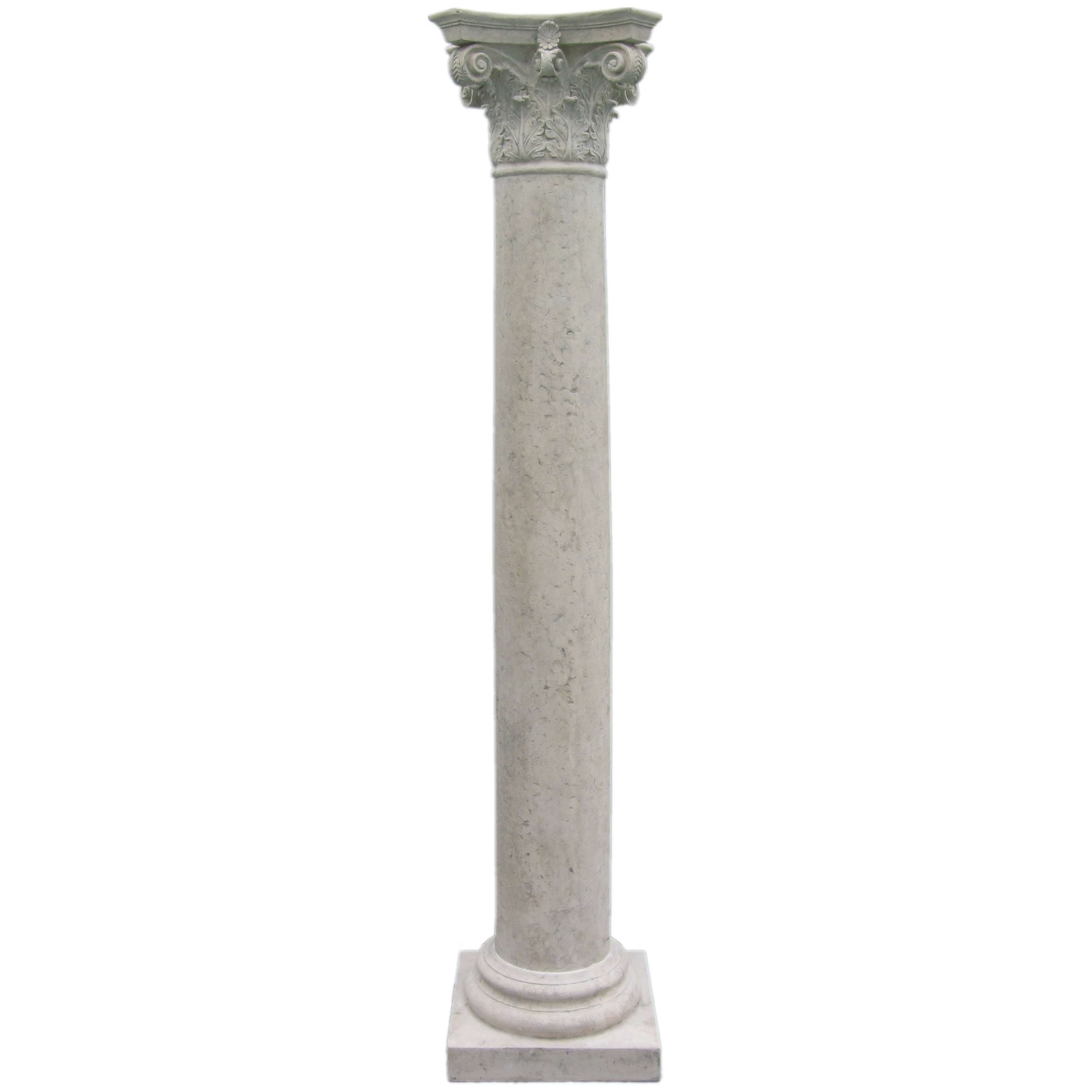 suppliers five alibaba wholesale pedestal column decoration exterior outdoor showroom hotel star roman