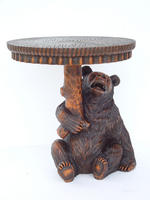 BEAR SIDE TABLE (Medium)