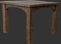 Pirate Table 3.5FT