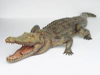 LIFE SIZE CROCODILE 10 FT