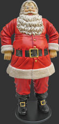 Jolly Santa 6ft