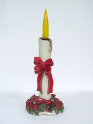Candle With Ribbon 4FT