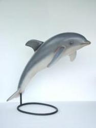 Dolphin With Stand