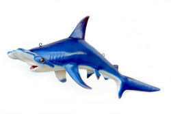 HAMMER HEAD SHARK (Small) 4FT