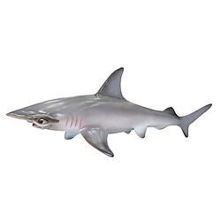 Hammerhead Shark Life Size Statue Hanging 4FT