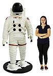 Astronaut Life Size Statue 6FT