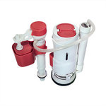 Barletta Replacement Dual Flush Valve System